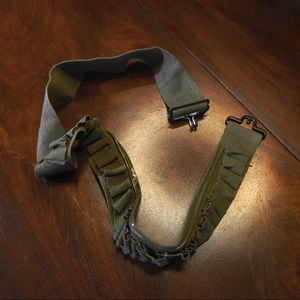 Military Accessories - Military Ammo Belt